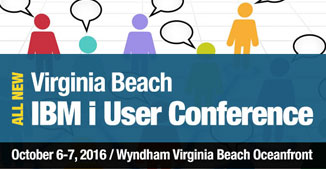 IBM-i-user-conference