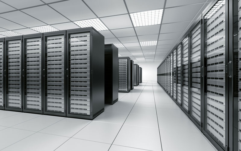 Tier I vs. Tier III. All Data Centers Are Not Created Equally