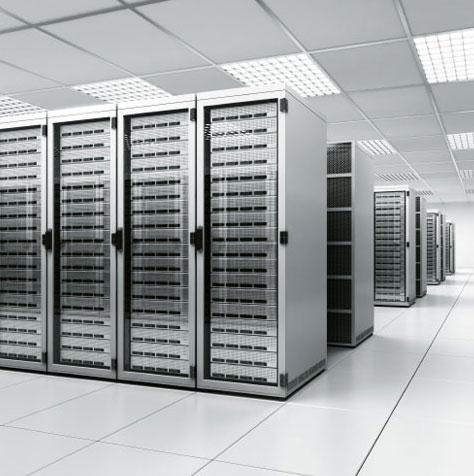 IaaS Data Center