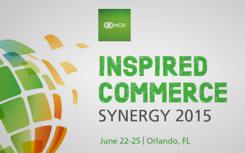Synergy 2015 – See You There