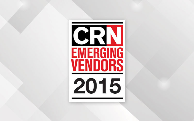 SIAS Recognized on CRN Next-Gen 250 List