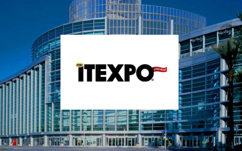 Talk to Us About the Cloud at ITExpo
