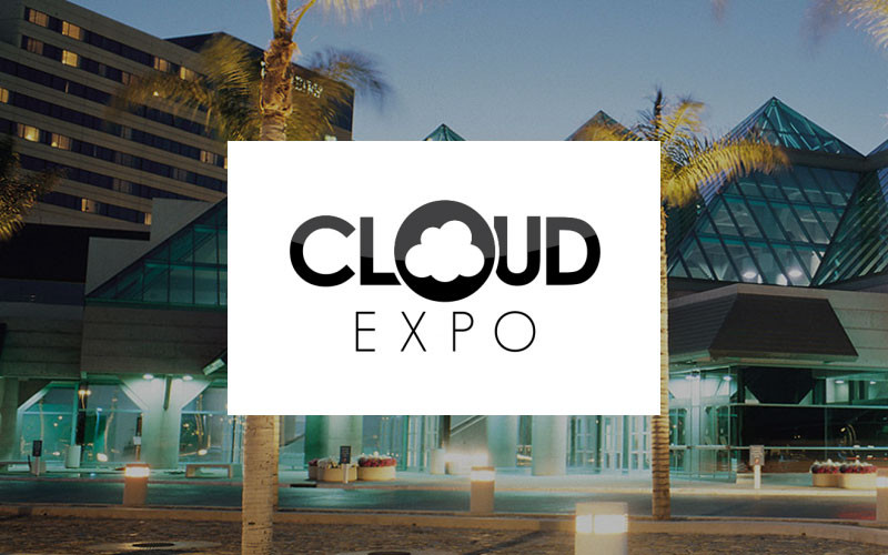 Down-to-Earth Insight from Cloud Expo West