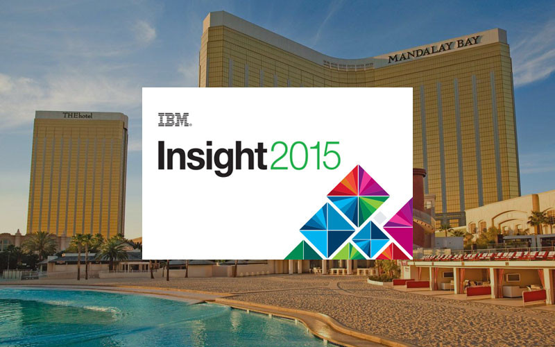 Visionary Revelations from IBM Insight