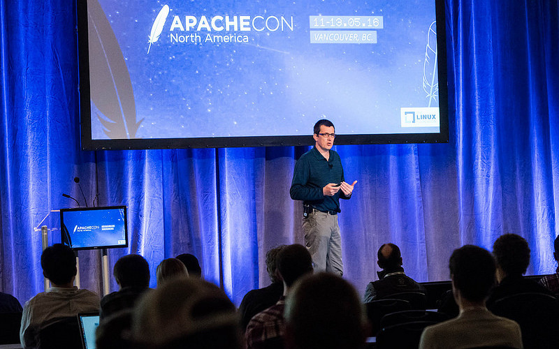 Successful Sponsorships at Common Expo and Apachecon