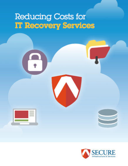 Reducing Costs for IT