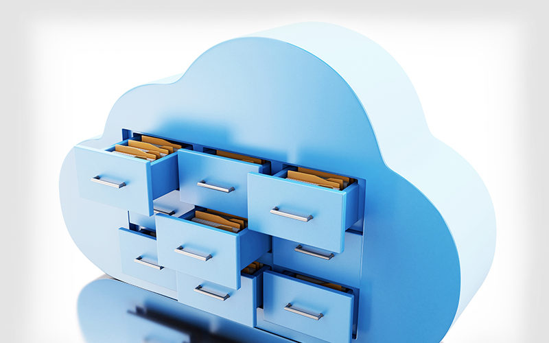 The Benefits of Effectively Managing Data Growth Through Cloud Migration Are Numerous. Count the Ways!