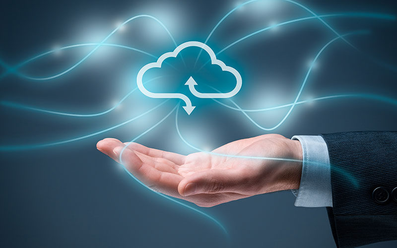 Embracing the Cloud: A Simple Concept that will Completely Change the Way You Help your Customers Manage Data and Prosper Going Forward.